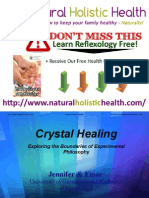 All About Crystal Healing