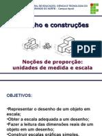 4- Aula 4 -Unidades e Escalas- 2012.2_turma 1.8421.1M.ppt
