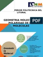 Geometra Molecular
