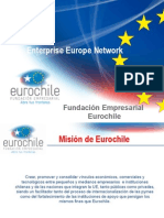 Enterprise Europe Network e Intelectual Property Rights - EuroChile