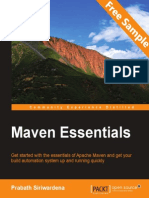 Maven Essentials - Sample Chapter