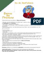 Banco Do Pronome