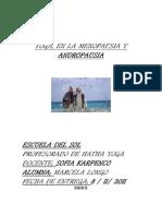 Monografia Marcela Longo Menopausia y Andropaucia Yoga