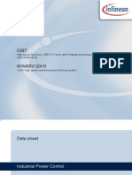 Infineon Ikw40n120h3