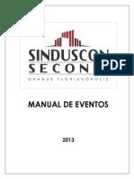 1- Manual de Eventos