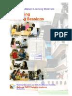 Facilitate Learning Sessions module