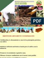 Agrotecnia 06 Fertilizacion 2015 2