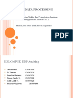 Edp Auditing