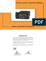 Manual the Apollo Intelligent Meter Series