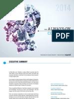 VPG_Always-On Consumer Study 2014