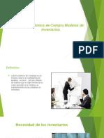 Lote Económico de Compra Modelos de Inventarios- SEMANA 11.pptx