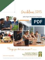 JFPP - 2015 Guidelines Complete