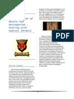 Folk Medicine of Bosnia and Herzegovina