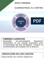 Logistica y Finanzas