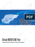 Manual de Usuario Visual Modflow Flex