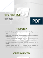 Six Sigma Expo
