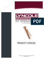 lyncole grounding system