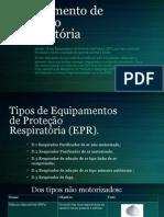 equipamentodeproteorespiratria-131227060410-phpapp02