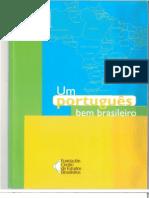 Um Portugues Bem Brasileiro 1