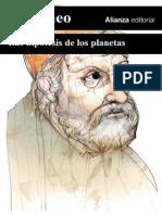 Ptolomeo - La Hipótesis de Los Planetas