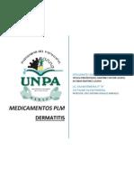 PLM Dermatitis