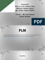 Medicamentos PLM