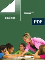 Didatica I - para o Ensino Superior