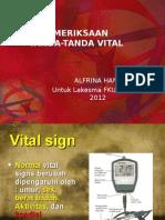 TTV&Antropometri