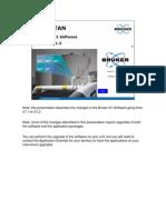Bruker s1 v12 Overview Handout