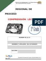 Examen de Comunicación_3er Grado (1) Proceso