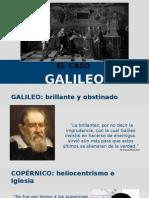 El Caso Galileo