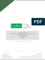 11. Diferencias Entre El Hábeas Data y La Acción de Amparo o Tutela Constitucional en Perú