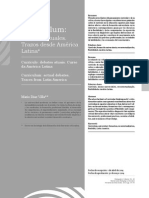 Curriculum Debates Actuales Trazos Desde America Latina-Pedagogia y Saberes 40