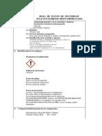 Sulfato Ferroso Heptahidratado