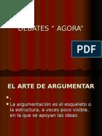 1-El Arte de Argumentar