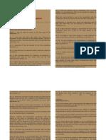 Preliminary Title Civil Code of the Philippines