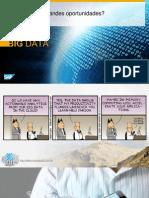 Curso Big Data SAP