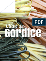 """CLUBE DA GORDICE"" • Web, Blog"