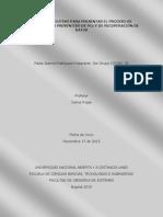 MANTENIMIENTO PREVENTIVO DE PCs Y DE RECUPERACIÓN DE DATOS