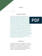 ARISTOTE - Physique Livre 1- Chap 7