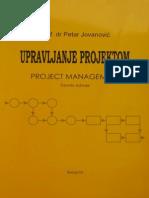 Upravljanje Projektom Izabrana Poglavlja PJ