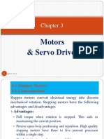 Servo Drive Systems_Chapter 3