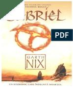 1. Garth Nix - Vechiul Regat - Sabriel