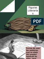 Figuras Literarias - 7º