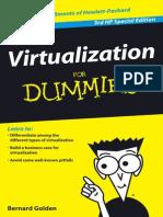 virtuallisation Dummys
