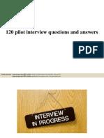 Interview Pilot
