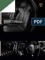 Lamborghini Interni Ing
