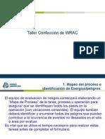 Curso WRAC-1