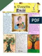 Giornalino Scolastico n. 2 Novembre 2015