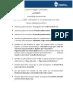 MIII-U2- Actividad  1. Elementos de la comunicación en la radio 2